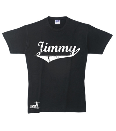 "Tee-Shirt Homme ""Jimmy"""